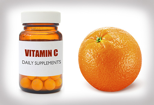 Vitamin C supplements that have NO Vitamin C!! | Healthy