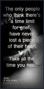 grieving 11