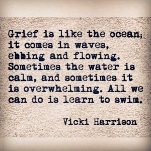 grieving 5